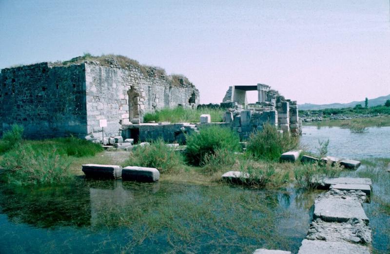 Miletus harbour part 1