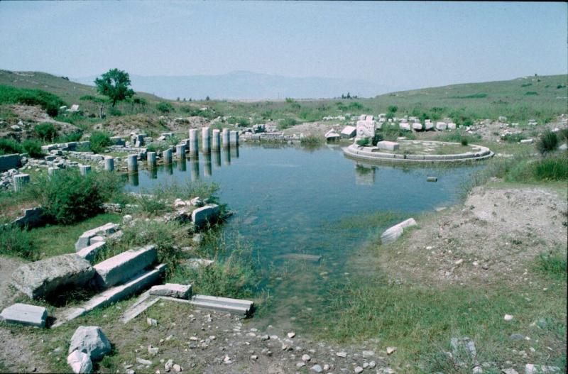 Miletus harbour part 3