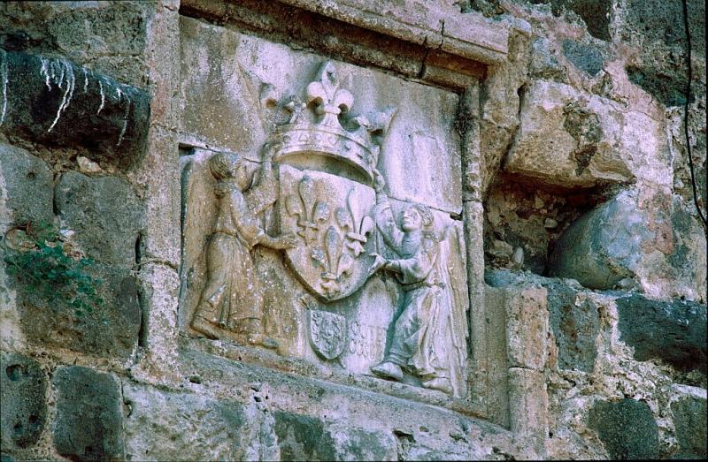 Bodrum castle 02