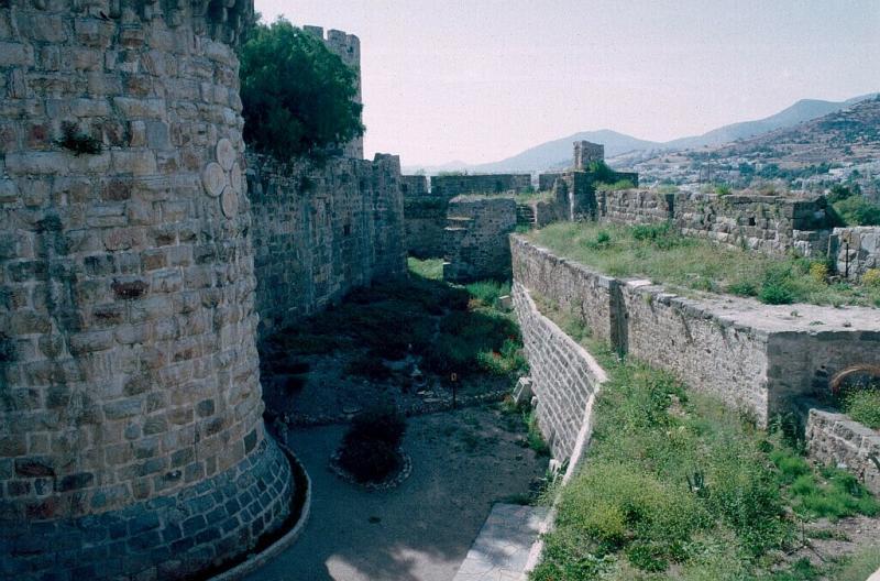 Bodrum castle 06