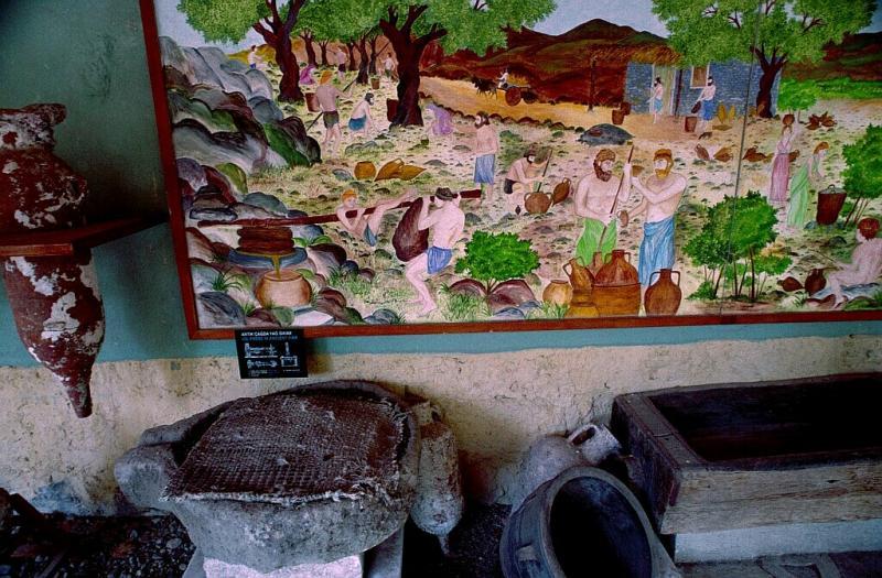 Bodrum castle museum 6