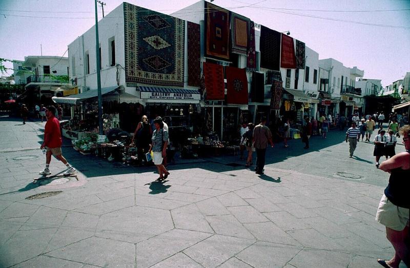 Bodrum centre 2