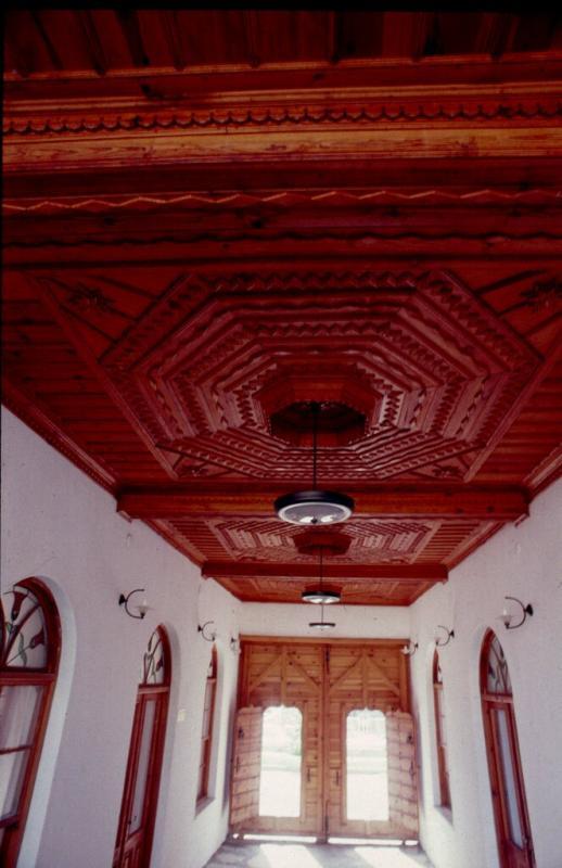 Mugla culture centre 1