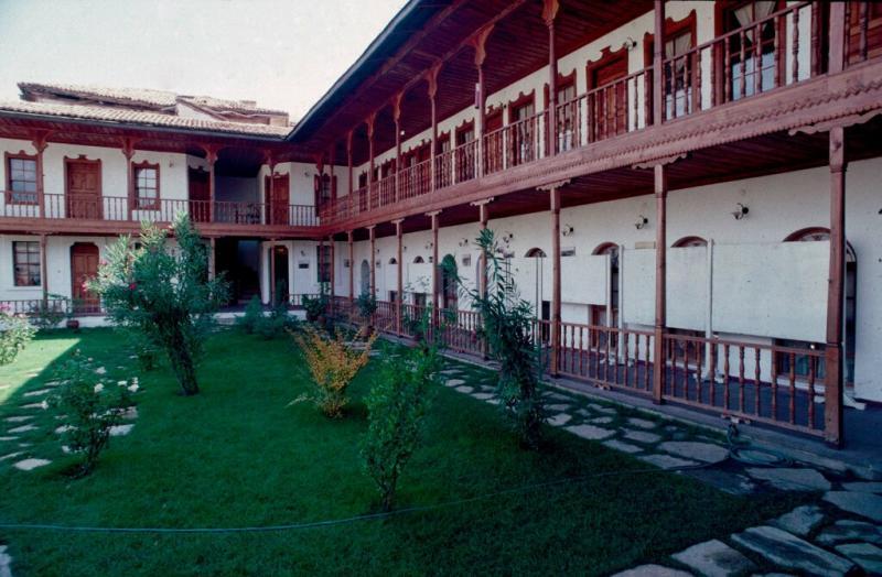 Mugla culture centre 2