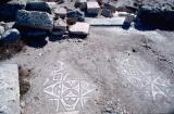 Datca Knidos mosaic 1