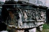 Dydima Apollo temple detail 1