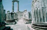 Dydima Apollo temple front 2