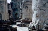 Dydima Apollo temple front 3