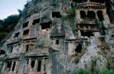 Fethiye tombs 1