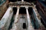 Fethiye tombs 2