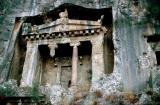 Fethiye tombs 3