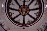 Mugla mosque cupola