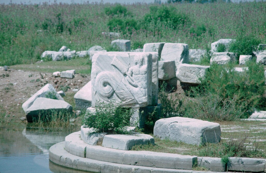 Miletus harbour part 2