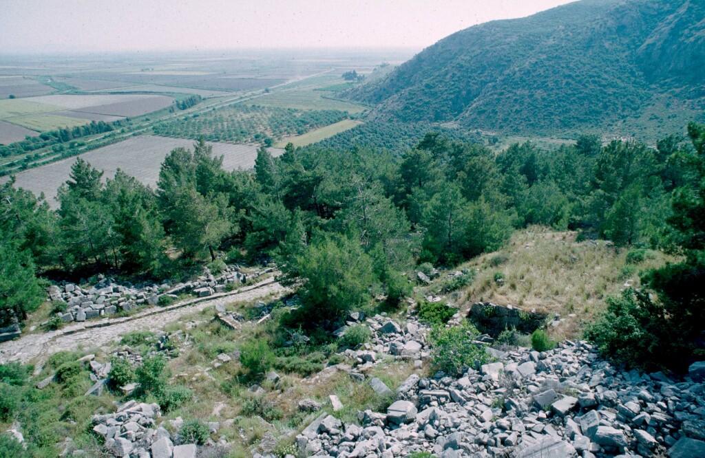 Priene view 1