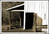 Sheep Shelter and Barn