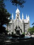 Backup Church