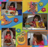 Bailey's second birthday (page 1 of 2)