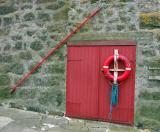 Saving Gear, Bjargingar amboð