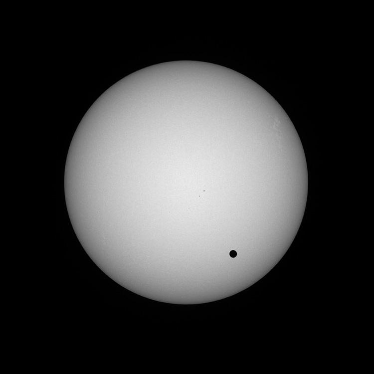 Transit of Venus I