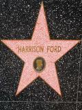 Hollywood - Harrison Ford's Star