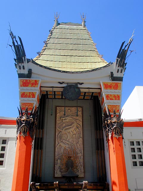 Hollywood Chinese Theater