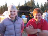 Carolyn & Krissy's Mom, Peggy