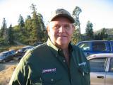 Brandon's Dad, Dennis Sybrowsky
