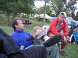 Karl Meltzer chats with Joe Kulak