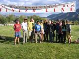 Team Montrail/Patagonia