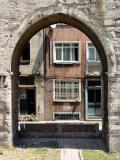 Arch in Fatih