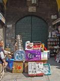 Pazar, Spice Bazaar gate