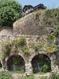 Zeyrek walls