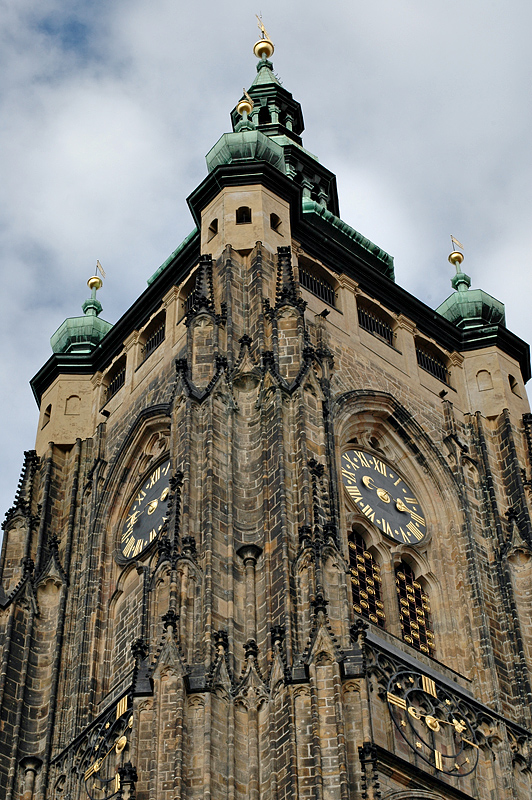 St. Vitus tower