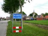 Niekerk (De Marne)  - Dorpsgezicht