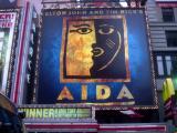 Aida at the Palace