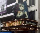 Les Miserables at the Imperial