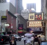 Private Lives at Richard Rodgers