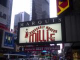 Thoroughly Modern Millie at the Marquis