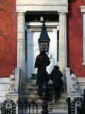 Entering NYUs Graduate School of Arts &  Science