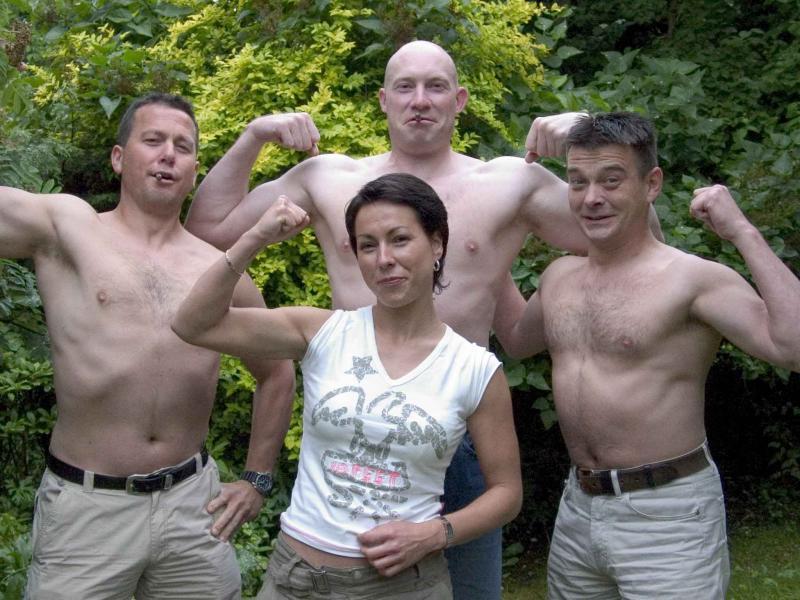 Bodyguards of Hodero