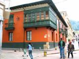 Bogota colorosa