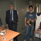 Fred Kipka and Francesc Figueras Frankief