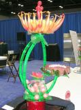 Candy Sculpture