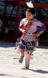 little jingle dress dancer