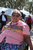 Seminole elder Alice Snow