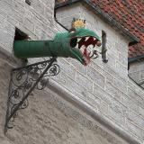 Dragon Spout