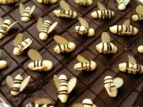 Jean's Bee Brownies