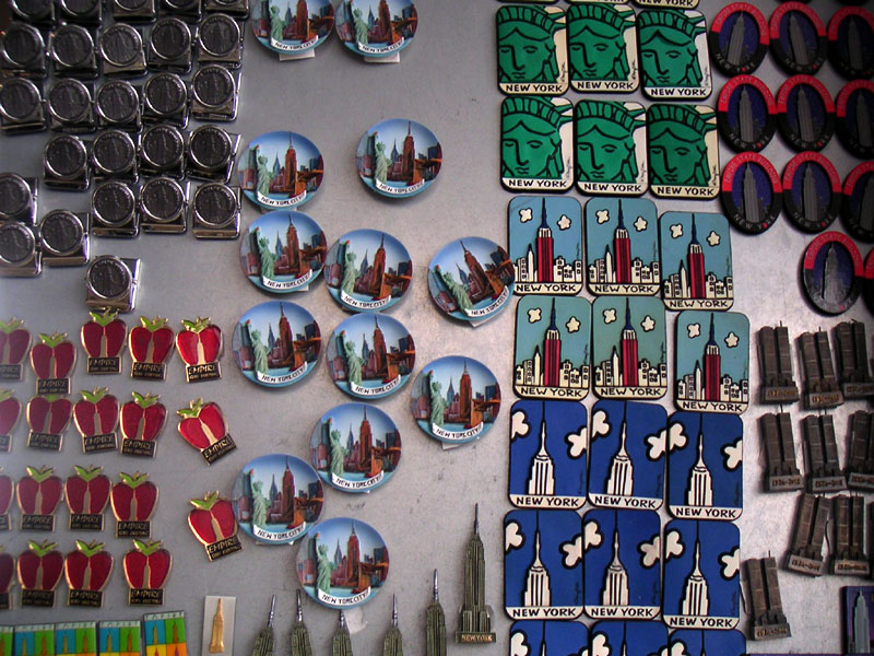 Magnets Galore...