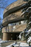 Provincial Building, Ponoka, Alberta