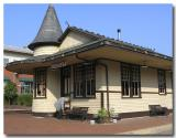 Train Station, New Hope
